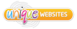 Unique Websites Melbourne Logo